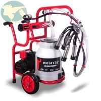Доильный аппарат для коров Melasty TJK 1-AK