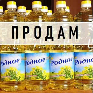 Купить оптом растительное масло всех видов. От 1000 т/месяц