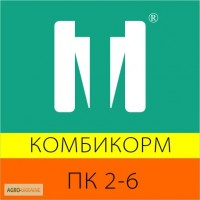 Комбикорм для перепелов Престарт ООО ТД ТОРМИКС