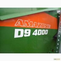 ������������ �������� ������ Amazone D9 4000 Super / ������ �9 4000 �����