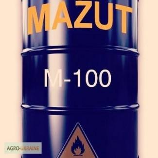 Компания продает авиационный керосин JP54, Мазут-М100 - экспорт