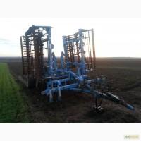 Культиватор 6 метрів farmet k-600 під т-150 компактор