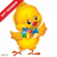 Суточные цыплята бройлер КОББ-500, Мастер грей, Ред бро, Испанка (голошейка)