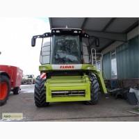 Зерноуборочный комбайн CLAAS Lexion 580 ( 557)