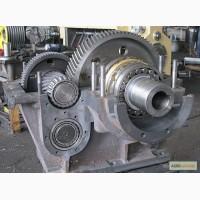 Ремонт и реставрация редукторов Ц2у-315 для маслопрессов