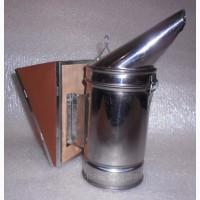 Продам дымарь пасечной нержавеющий