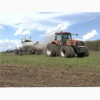 Посев подсолнечника, кукурузы, зерновых