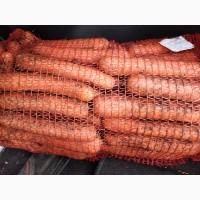 Морковь из Беларуси