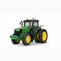 Возьму трактора John Deere, Case, New Holland