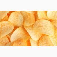 Продам чипсы картофельные весовые (разные вкусы)