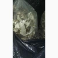 Сушеные Белые грибы резаные полоской