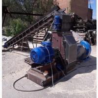 Дробилка молотковая 30кВт_до 5 т/час