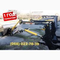 Фронтальный погрузчик на трактор МТЗ, ЮМЗ, Т 40 - Марвэл 2200