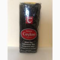 Продам чай чорний крупнолистовий Tanay Ceylon 250 грам. (Німеччина)