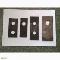 Молотки, запасные части (запчасти) для дробилок ДОЗАМЕХ, М-РОЛ