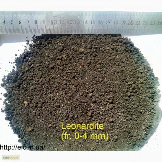 Леонардит для производства удобрений: Гумат натрия, Гумат калия