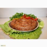 Напівкопчені ковбаси від ТМ Стовпинські ковбаси