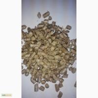 Пеллеты из древесины (сосна), от производителя