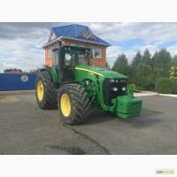Колісний трактор JOHN DEERE 8330 в лизинг