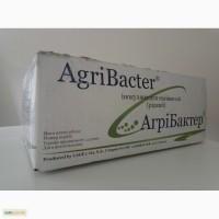 Инокулянт для сои Агрибактер, содержит два штамма бактерий