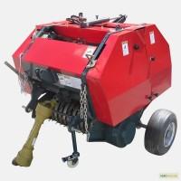 Пресс-подборщик ПРП-80 Гарантия и сервис от завода ДТЗ