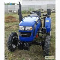 Мини-трактор Foton/Lovol TE-244 (Фотон ТЕ-244) с реверсом и широкой резиной купить