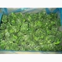Продам шпинат лист замороженный Польша