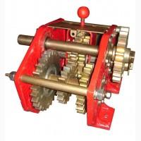 Механизм передач (правый ) на сеялку СЗ-3.6