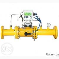 Лічильник газу, коректор газу, фільтр газу, вузли обліку газу