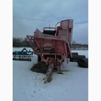 Картоплезбиральний комбайн Grimme HLS 750 1993 року