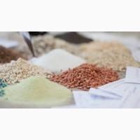 Компания продает сельхозпроизводителям минеральные удобрения