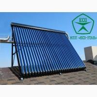 Безнапорный термосифонный солнечный коллектор SD-T2-20