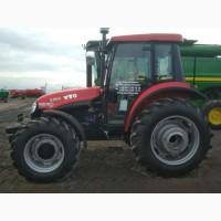 Трактор по типу МТЗ. YTO Х804-954-1304