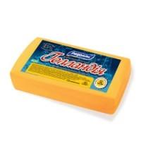 Сыр твёрдый «Голландия», 45%