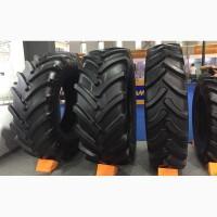 Goodyear тракторные и комбайновые шины