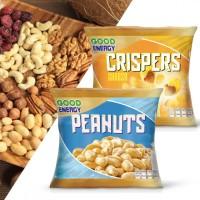 Продукты питания от производителя - арахис жаренный