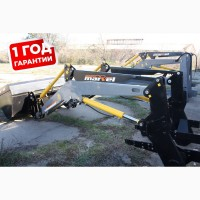 Кун на трактор МТЗ, ЮМЗ, Т 40 - Marvel 2200 быстросъёмный