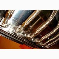 Инспекция В промышленных газовых турбин Siemens