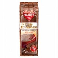 Кофейный напиток Hearts Trink Schokolade, 1 кг