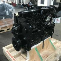 Ремонт двигателя Cummins QSL9 (Case-New Holland)