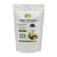 Протеин НорНеmр конопляный с натуральным какао и ванилью, 250 г