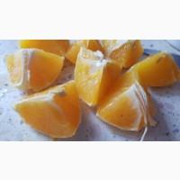 Продам апельсин замороженный без шкурки и косточек