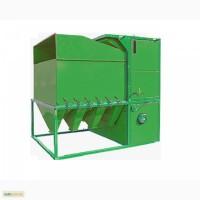 Продам зерноочистительный сепаратор