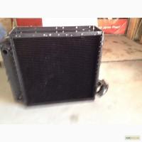 Радиатор водяного охлаждение(Т-150, Смд, Ямз)