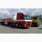 Дизтопливо опт, перевозка нефтепродуктов по Украине