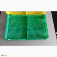 Продам ящик для ягоды малины 400 265 54 на 2 кг