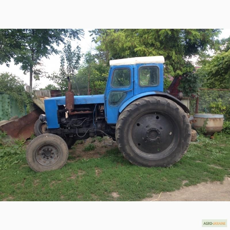 Купить запчасти для трактора Т 40, 40АМ
