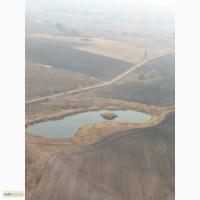 Продам Озеро Ставок