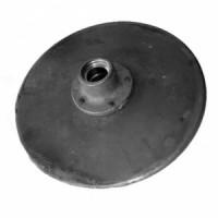 Диск сошника на Сз-3.6 (со ступицей)