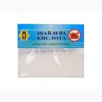 Щавелевая кислота для обработки пчел при варроатозе, 20 гр
